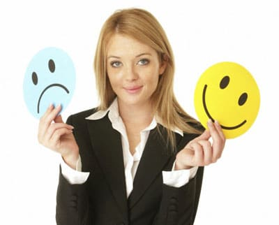 Working With Negative People