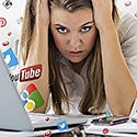 Overwhelmed by Social Media?
