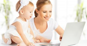 Want to Be a Stay At Home Mom?