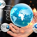 Building A Global Business Online
