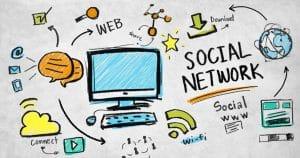 Network on Social Media Like a Pro
